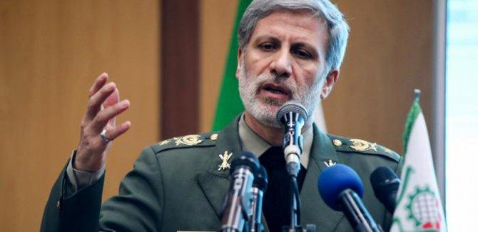 İran'dan Körfez ülkelerine İsrail uyarısı