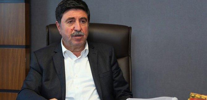 Altan Tan: PKK'ye çağrı yapabilir!