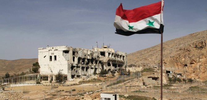 BM'den Suriye Yaptırımlarına Eleştiri