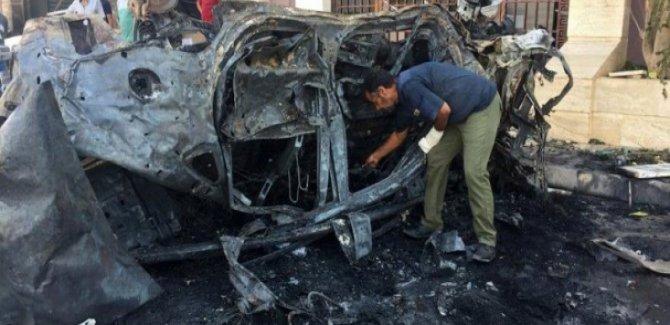 BM: Saldırı Kabul Edilemez