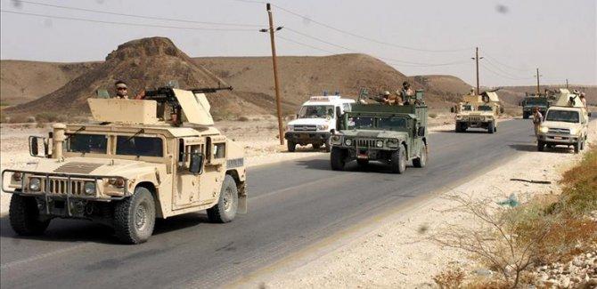 Aden'in kontrolü BAE kontrolune geçti
