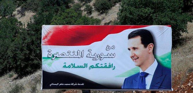 Rusya: Türkiye Şam'ın onayını almalı