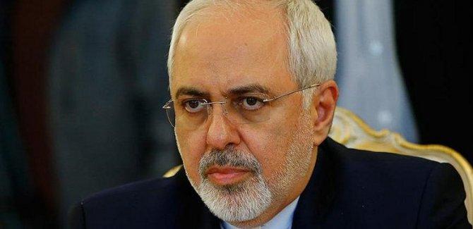İran'dan ABD'ye 'korsanlık' suçlaması