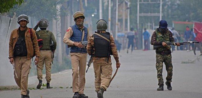 Pakistan - Hindistan arasında çatışma: 10 ölü