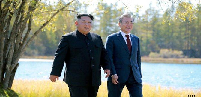 Kuzey Kore, Seul ile müzakereleri sonlandırdı
