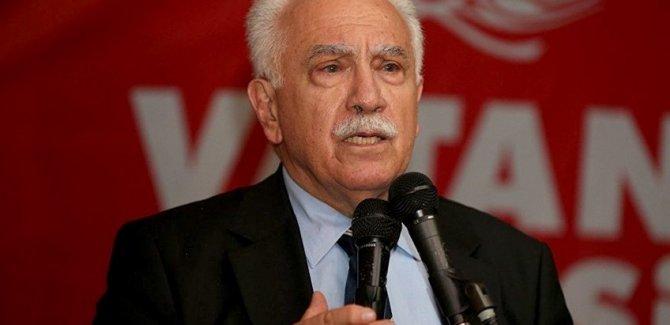Perinçek: Öcalan, devletin tarafına geçti