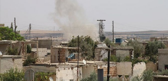 Birleşmiş Milletler: İdlib'de 500'den fazla sivil öldü