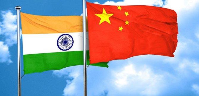 Çin'den Hindistan'a: Cammu Keşmir kararı hükümsüzdür