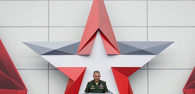 Rusya: ABD'yle diyalog kurmaktan asla vazgeçmedik