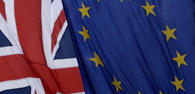 'İngiltere'nin AB'den ayrılma süreci 10 gün içinde başlayacak'