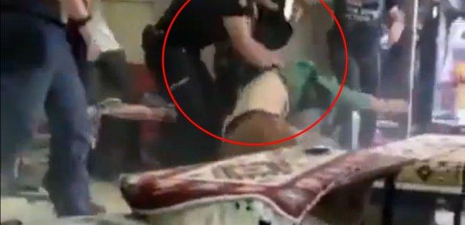 Polis şiddetine Valilik açıklaması