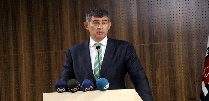 Türkiye Barolar Birliği'nden kayyum açıklaması