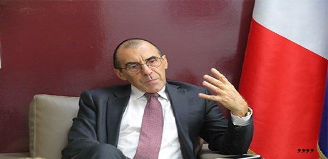 Fransız diplomat: Kürtler çok zengin bir kültüre sahip