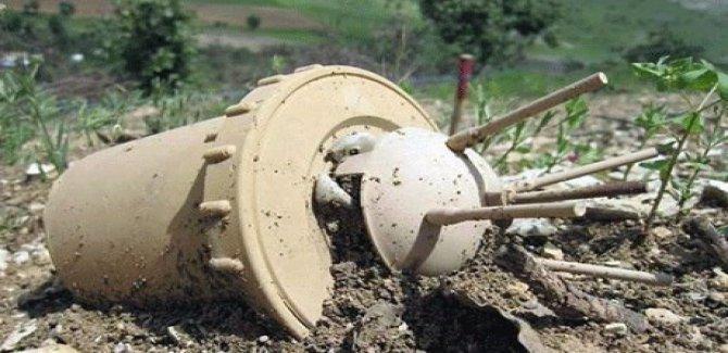 Li Kurdistanê zêdetirî 7 hezar kes bûne qurbaniyên mayînan