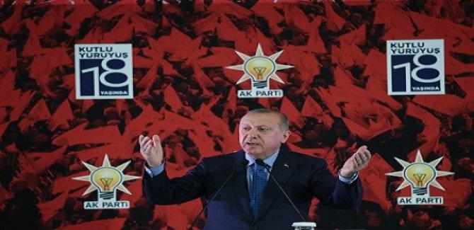 Erdoğan'dan Gül, Davutoğlu ve Babacan açıklaması