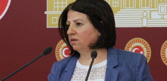 HDP Davutoğlu'nun iddialarını Meclise Taşıdı