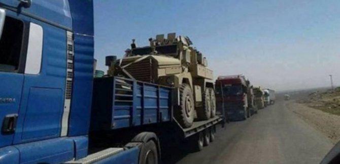 ABD'den Suriye'ye Hız Kesmiyen Silah Sevkiyatı