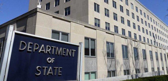 ABD, Filistin'i 'ülkeler ve bölgeler' listesinden çıkardı