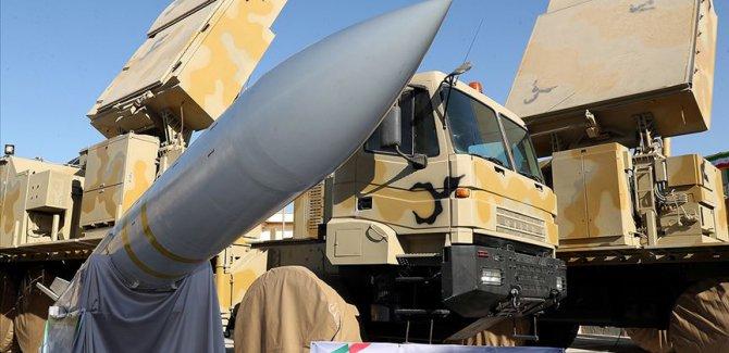 İran'dan Patriot'tan daha başarılı 'Baver 373'