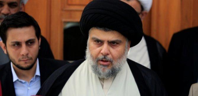 Sadr : Iraklı Şii Milisleri Suriye'den çekilsin
