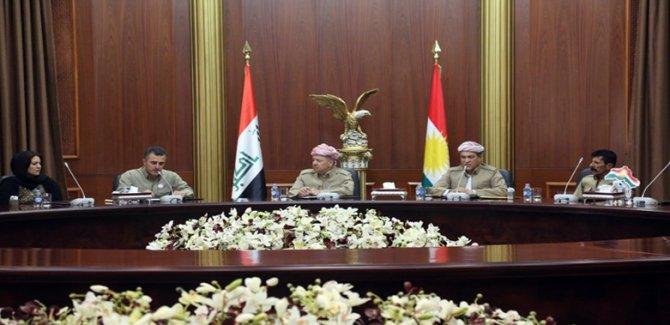Başkan Barzani: Milletimizin değerlerini canlı tutmalıyız