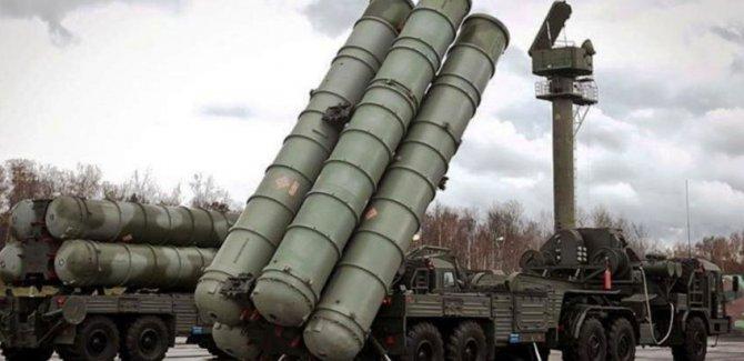 Rusya açıkladı: Türkiye, S-400'leri kullanmaya ne zaman başlayabilecek?