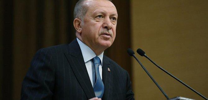 Erdoğan'dan 'güvenli bölge' ve YPG açıklaması