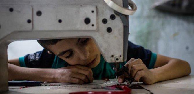 BM: 3 milyon 700 bin çocuk mülteci okula gidemiyor