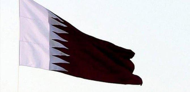 Katar: Şartsız Diyaloğa Açığız