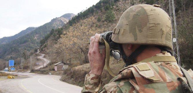 Pakistan, Keşmir'de yer altı sığınağı inşa edecek
