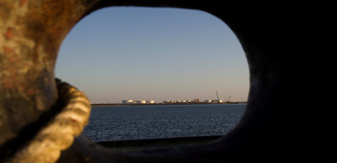 İran: ABD, petrol ambargosunu hafifletti