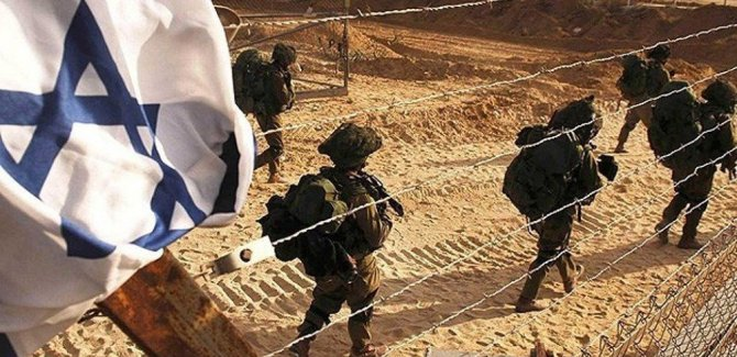 İsrail'i Hizbullah Korkusu Sardı