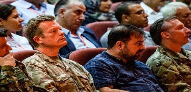 'DSG, ABD ile Türkiye arasındaki mekanizmayı destekliyor'