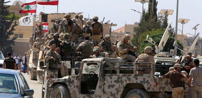 İsrail: Lübnan sınırındaki karşılıklı saldırılar 'taktiksel düzeyde' sona erdi