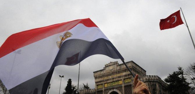 Mısır, Hizbullah ve İsrail Savaşı İçin Devrede