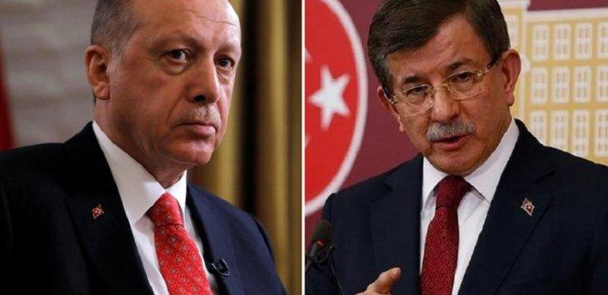 Davutoğlu cephesinden Erdoğan'a 'ihraç' yanıtı