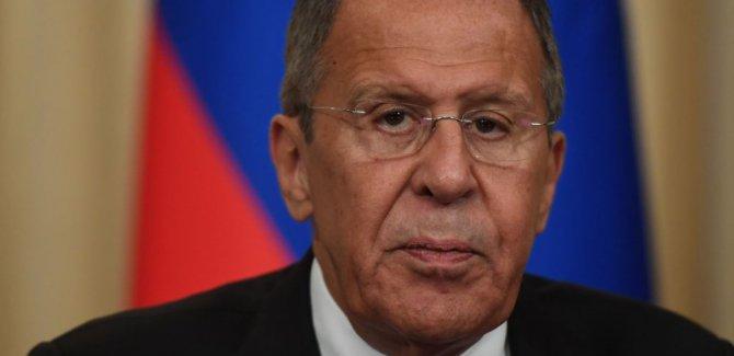 Rusya: ABD yaptırımlarına karşı ek önlemler alacağız