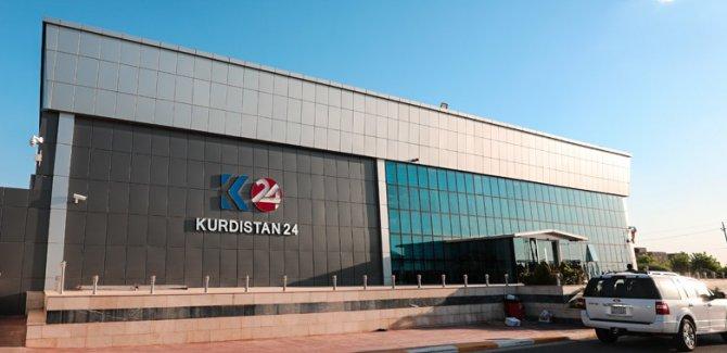 SOHR: Kurdistan24'ün Rojava ofisinin kapatılmasını kınıyoruz
