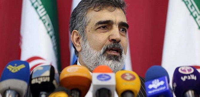 Tahran: 2 günde yüzde 20 uranyum üretebiliriz
