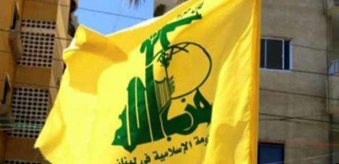 Bölge Ülkelerden Hizbullah'a Destek