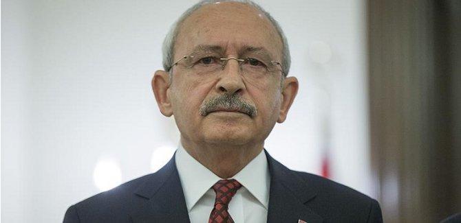 Kılıçdaroğlu'ndan Kürt sorunu ve kayyum açıklaması