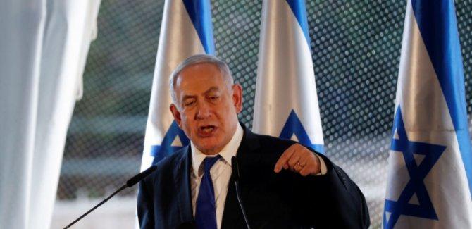 Netanyahu'dan Seçim Öncesi El Halil Çıkışı