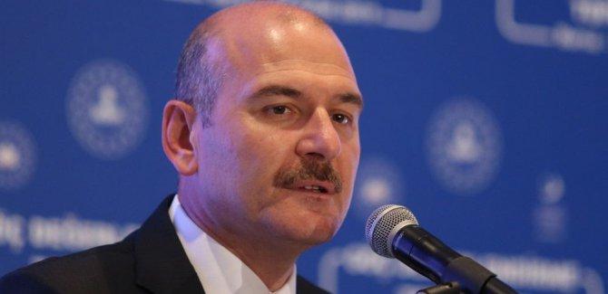 Soylu'dan 'İstanbul'a kayyum mu atanacak?' sorusuna yanıt
