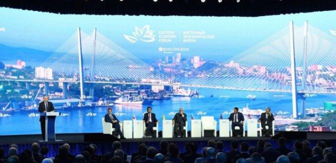 Putin: Batı'nın Hakimiyeti Sona Ermek Üzeredir