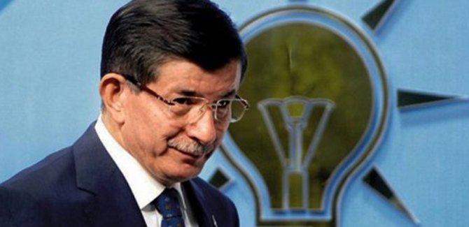Davutoğlu'nun ihraç sebebi açıklandı