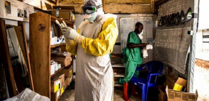 Ebola salgını hızla yayılıyor