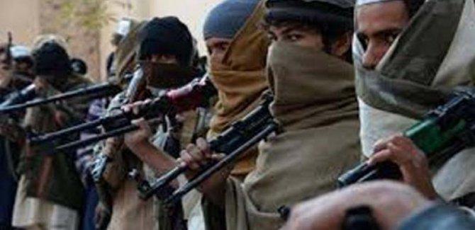 6 gazeteci kaçırıldı