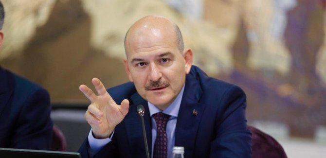 Soylu: İstanbul ve Ankara için kayyum...