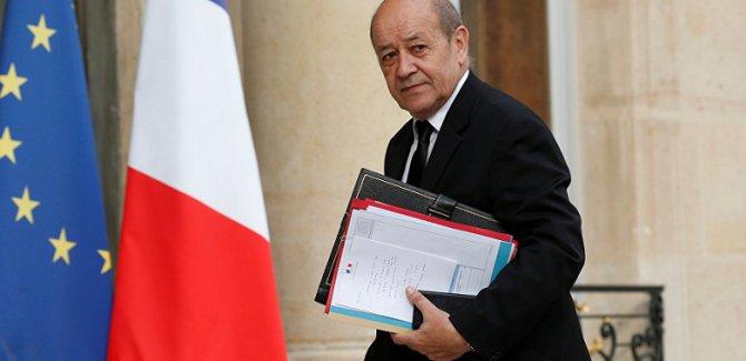 Fransa: İran geri dönebilir
