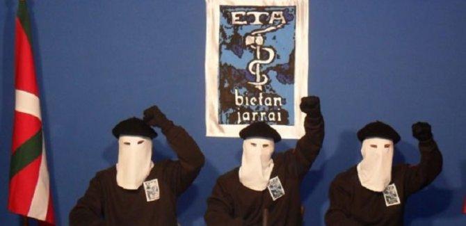 İspanya ETA'yı 'ortadan kalkmış' kabul etti